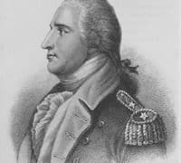 Benedict Arnold – Continental Army Officer - Connecticut