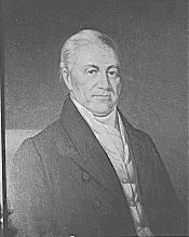 Benjamin Pierce – Continental Army Officer – Massachusetts