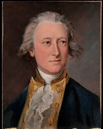 Charles Phipps Portrait