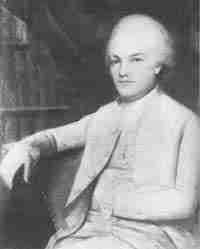 Charles Pinckney – Continental Congressman – South Carolina