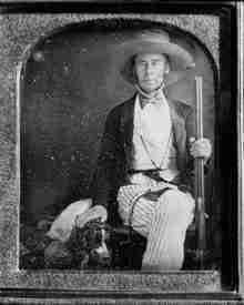 John Armstrong, Jr. – Continental Army Officer – Pennsylvania