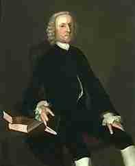 Joshua Babcock – American Militia General