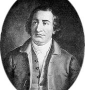 Edmund Randolph – Continental Congressman – Virginia