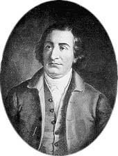 Edmund Randolph – Continental Army Staff Officer