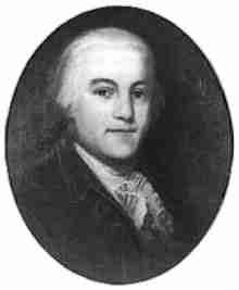 Edward Rutledge – Continental Congressman – South Carolina
