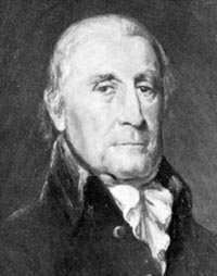 Francis Lewis – Continental Congressman – New York
