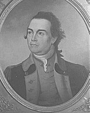 John Sullivan – Continental Army Officer – New Hampshire