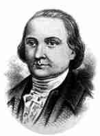 George Walton – Continental Congressman – Georgia