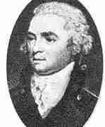 George Blagdon Westcott of the British Royal Navy