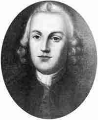 George Ross – Continental Congressman – Pennsylvania