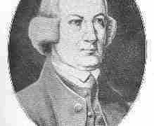 Samuel Ward – Continental Congressman – Rhode Island