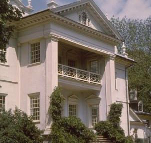 Hampton National Historic Site