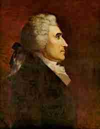 Jonathan Dayton – Continental Congressman – New Jersey