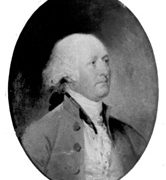 Jacob Read – Continental Congressman – South Carolina