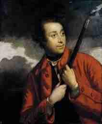 James Inglis Hamilton – British Military Personnel