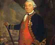 Johan Zoutman – Dutch Military Officer