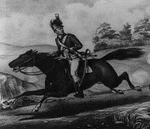 John Champe – Continental Army Officer – Virginia