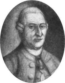 John Thomas – Continental Army Officer – Massachusetts