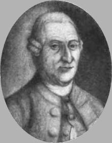 John Thomas – Continental Army Officer – Massachusetts
