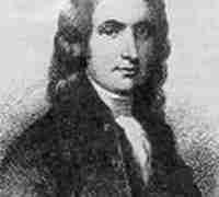 John Hart – Continental Congressman – New Jersey