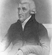 John Walker – Continental Congressman – Virginia
