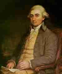 Jonathan Trumbull, Jr. – Continental Army Staff Officer