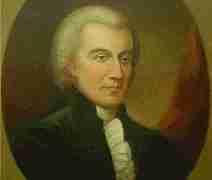 Joshua Clayton – Continental Army Officer – Maryland
