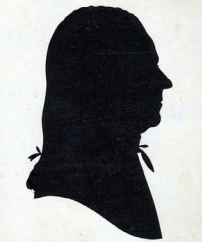 Peleg Wadsworth – Continental Army Officer – Massachusetts