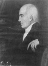 Richard Potts – Continental Congressman – Maryland
