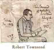 Robert Townsend – Spies
