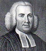 Samuel Finley – Clergy