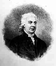 Samuel Livermore – Continental Congressman – New Hampshire
