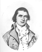 Andrew Moore – Continental Army Officer – Virginia