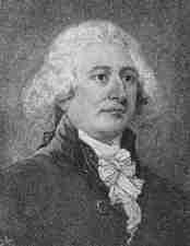 John Brown – Continental Congressman – Virginia