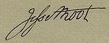 Jesse Root Signature