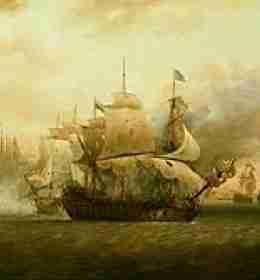 Georgia State Navy