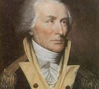 Thomas Sumter – Continental Army Officer – South Carolina