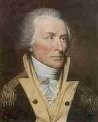 Thomas Sumter – Continental Army Officer – South Carolina
