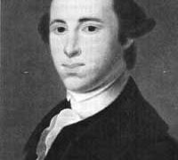 Thomas Heyward, Jr. – Continental Congressman – South Carolina
