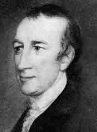 Thomas Stone – Continental Congressman – Maryland