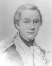 William North – Continental Army Officer – Massachusetts