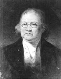 William Ellery – Continental Congressman – Rhode Island