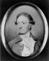 William Grayson – Continental Army Officer – Virginia
