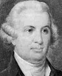 William Hooper – Continental Congressman – North Carolina