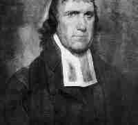William Linn – Clergy