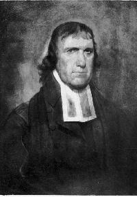 William Linn – Clergy