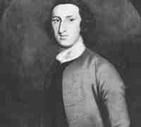 William Livingston – Continental Congressman – New Jersey