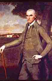 William Floyd – American Militia General