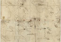 Map - 1782 – Portsmouth, New Hampshire
