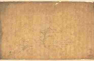 Map - 1777 – Les Marches du Corps du Lord Cornwallis de Billinsport Jusqu'a Philadelphia au mois de Novembre, 1777